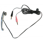 MULTIMEDIA IN-EAR HEADSET / MICROPHONE