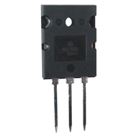 15A POWER TRANSISTOR, PNP