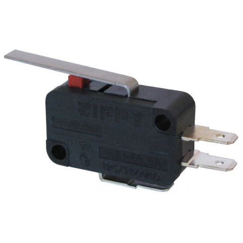 3A SPDT SNAP ACTION SWITCH W/ LEVER