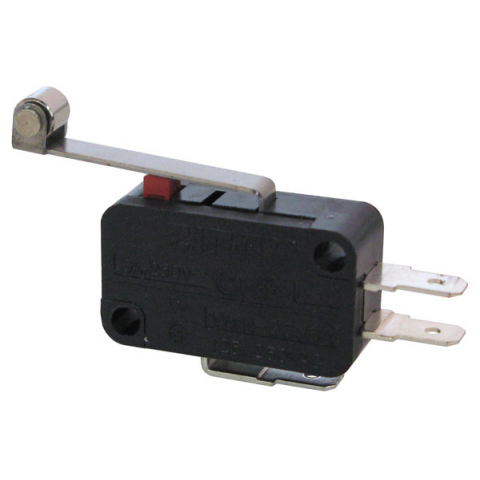 6A SNAP-ACTION SWITCH W/ ROLLER LEVER