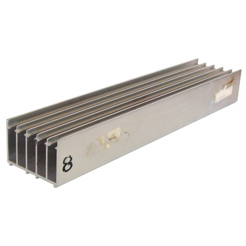 HEAVY-DUTY HEATSINK