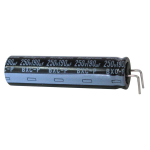 190UF 250V RADIAL ELECTROLYTIC CAPACITOR