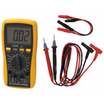 CAPACITANCE / INDUCTANCE / RESISTANCE METER