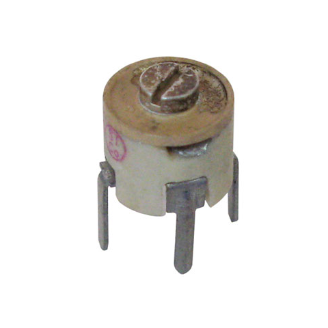 Capacitors All Electronics Corp