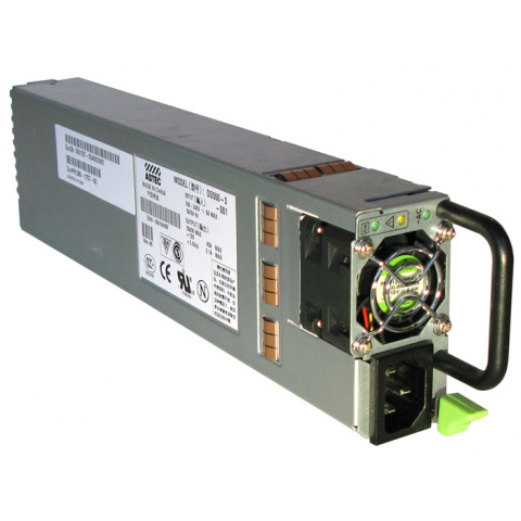 12 VDC 45A, 3.3 VDC 3A POWER SUPPLY