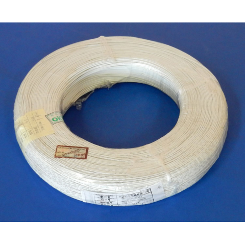 SPECIAL - 20 GAUGE STRANDED HOOK-UP WIRE, 2,000 FT.