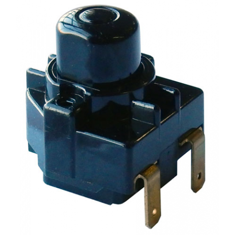 PUSH-ON / PUSH-OFF SWITCH