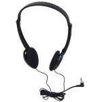 FOLDING STEREO HEADPHONES