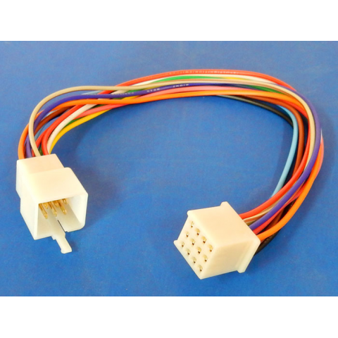 12 PIN CONNECTOR