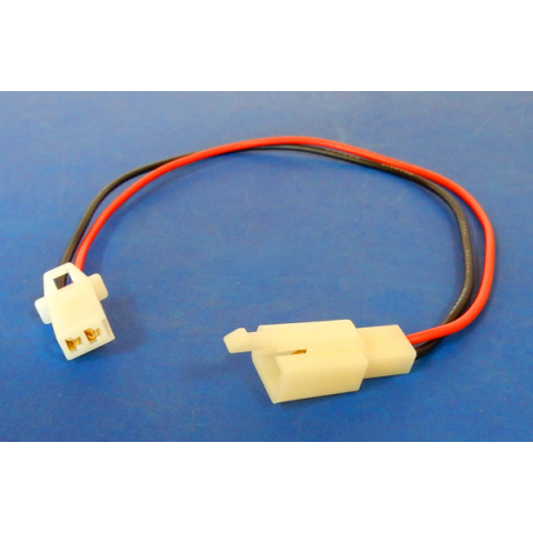 2 PIN CONNECTOR LIGHT DUTY