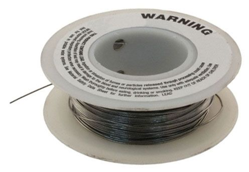 63/37 SOLDER WIRE, NO-CLEAN 0.020 2 OZ