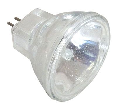 12W MR-11 HALOGEN LAMP, JR-M 18 DEG.