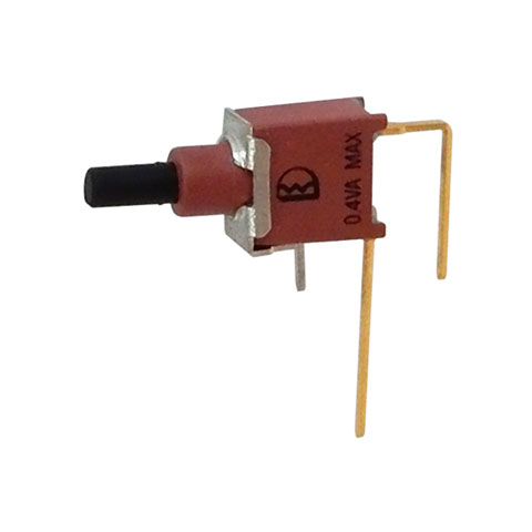 Sub Mini Pushbutton Spst Normally Open All Electronics