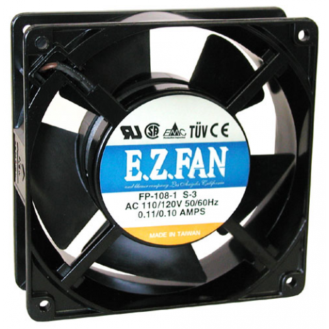 115 VAC 120 MM COOLING FAN
