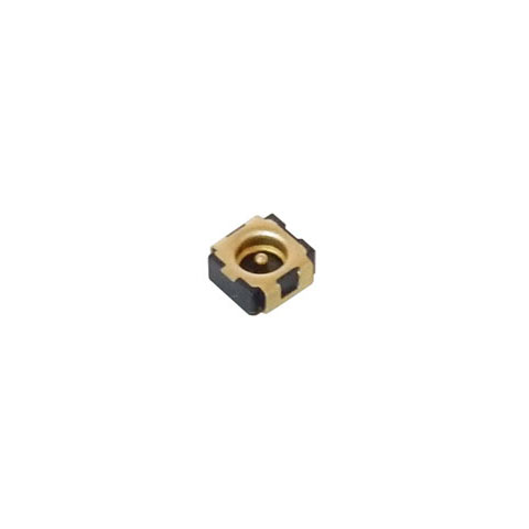 SMD MINI-COAX RF CONNECTOR