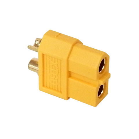 FEMALE XT-60 CONNECTOR