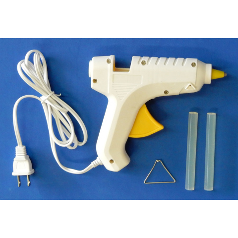 HOT-MELT GLUE GUN