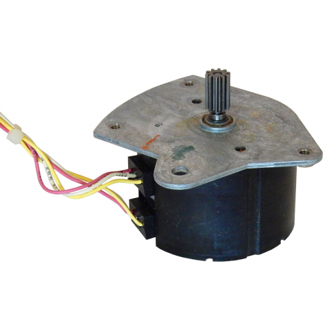 STEPPER MOTOR 7.5 DEG/STEP