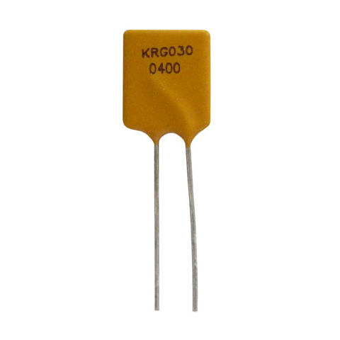 4A 30V PTC RESETTABLE FUSE