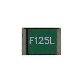 2.5A PPTC RESETTABLE FUSE, SMD