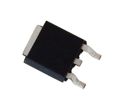N Channel Mosfet Smd All Electronics Corp