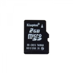 GREAT PRICE -- 2 GB MICRO-SD MEMORY