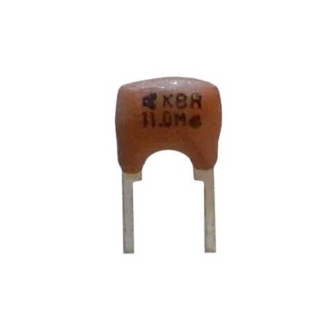 11 MHZ CERAMIC RESONATOR