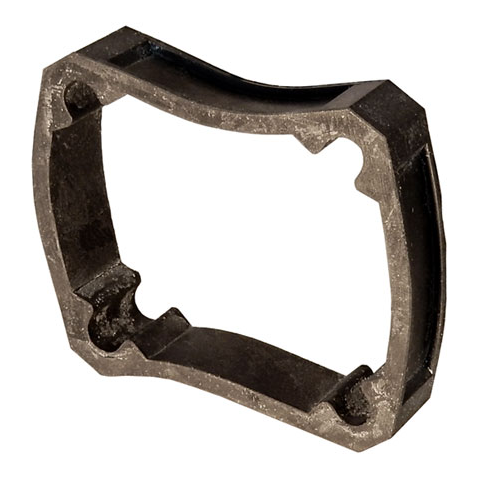 ANTI-VIBRATION GASKET FOR 60MM FAN