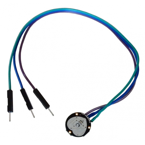 PULSE / HEART RATE SENSOR