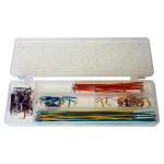 140 PIECE JUMPER WIRE ASSORTMENT