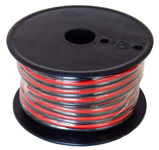 "14 AWG ""AUTO ZIP"" WIRE"