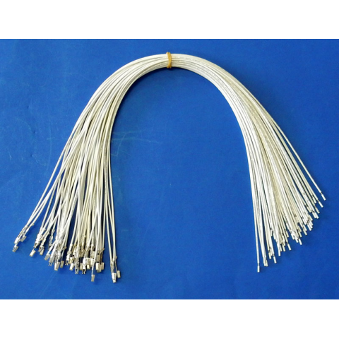 20 GAUGE STRANDED WIRE, 50 PIECES
