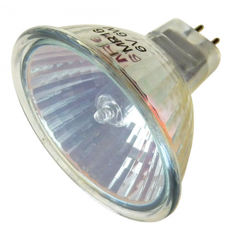 6V 6W MR16 HALOGEN LAMP