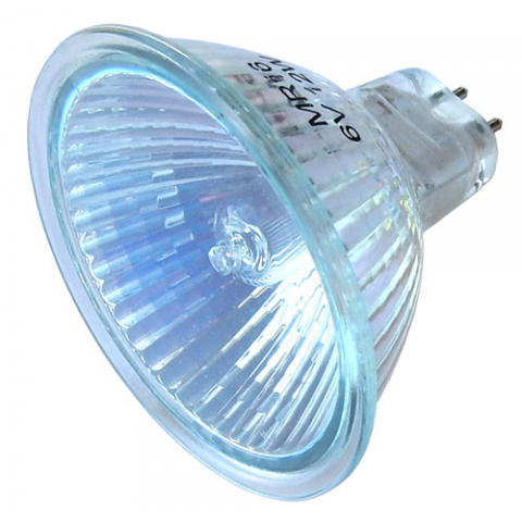 6V 12W MR16 HALOGEN LAMP