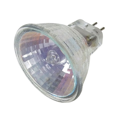 MR11 6V 10W 15 DEG. HALOGEN LAMP