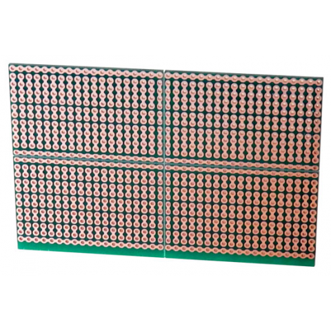 SNAPPABLE BREADBOARD