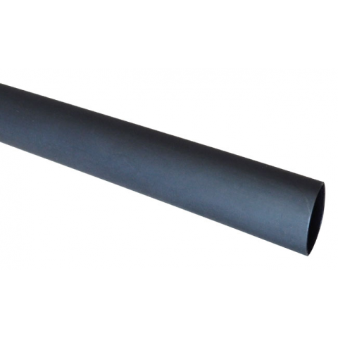 "1"" DIA. DUAL WALL HEAT SHRINK TUBING, 4'"