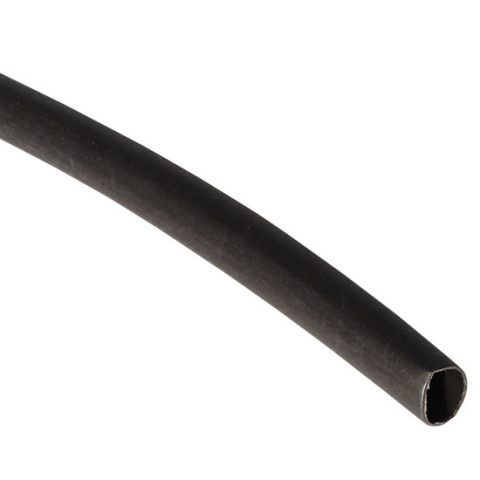 "3/4"" DIA. DUAL WALL HEAT SHRINK TUBING, 4'"