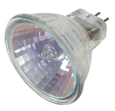 MR11 6V 5W 15 DEG. HALOGEN LAMP