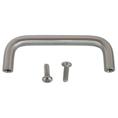 "3"" STAINLESS STEEL RACK HANDLE"