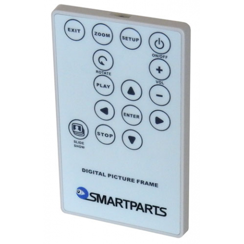 KEYPAD FOR DIGITAL PICTURE FRAME