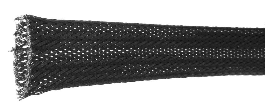 "3/4"" POLYESTER EXPANDABLE SLEEVING"