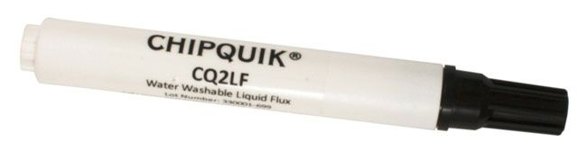 WATER WASHABLE (ORGANIC ACID) FLUX PEN, 10ML