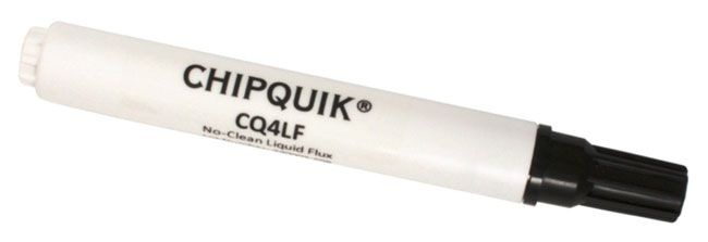 NO-CLEAN (WATER-BASED) FLUX PEN, 10ML