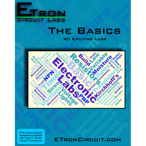 40 EDUCATIONAL ELECTRONIC PROJECTS BOOK | All Electronics Corp.