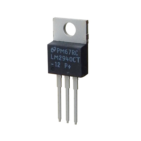 LM2940CT-12 12V REGULATOR