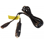 8' CIGARETTE LIGHTER POWER CORD