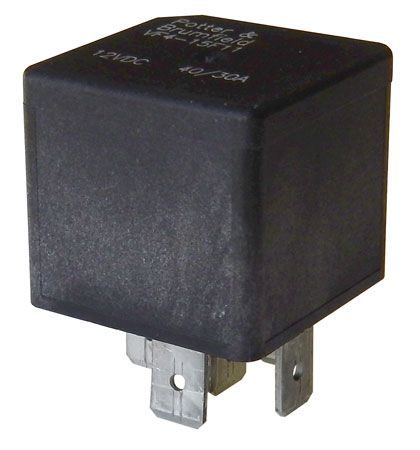 optronics 12vdc 40a relay a715a available via pricepi com shop 12vdc rly121u vf415f11