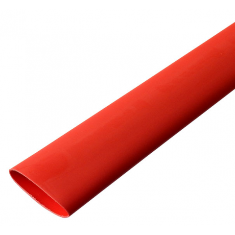 "3/4"" DUAL WALL HEAT SHRINK TUBING, 4'"