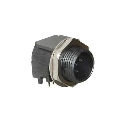 4-PIN MINI-XLR CONNECTOR
